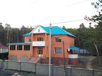 7-комнатный дом посуточно, 450 м², 15 сот., Акжайык 18 за 60 000 〒 в Бурабае