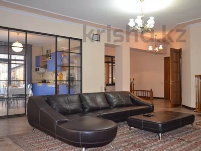 6-комнатный дом посуточно, 400 м², Медеуский р-н, мкр Коктобе за 50 000 〒 в Алматы, Медеуский р-н
