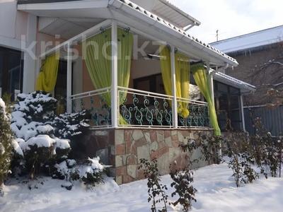 6-комнатный дом посуточно, 400 м², Медеуский р-н, мкр Коктобе за 50 000 〒 в Алматы, Медеуский р-н — фото 11