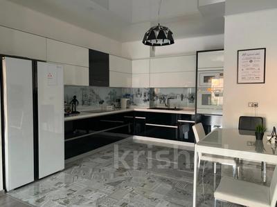 3-комнатная квартира, 132.2 м², мкр Мирас, Мкр. Мирас 157/2 за 118 млн 〒 в Алматы, Бостандыкский р-н — фото 3