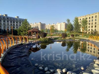 3-комнатная квартира, 132.2 м², мкр Мирас, Мкр. Мирас 157/2 за 118 млн 〒 в Алматы, Бостандыкский р-н — фото 8