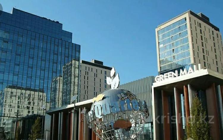 2-комнатная квартира, 70 м², 5/14 этаж посуточно, ул. Е 10 17Б — Туран за 12 000 〒 в Нур-Султане (Астана), Есиль р-н