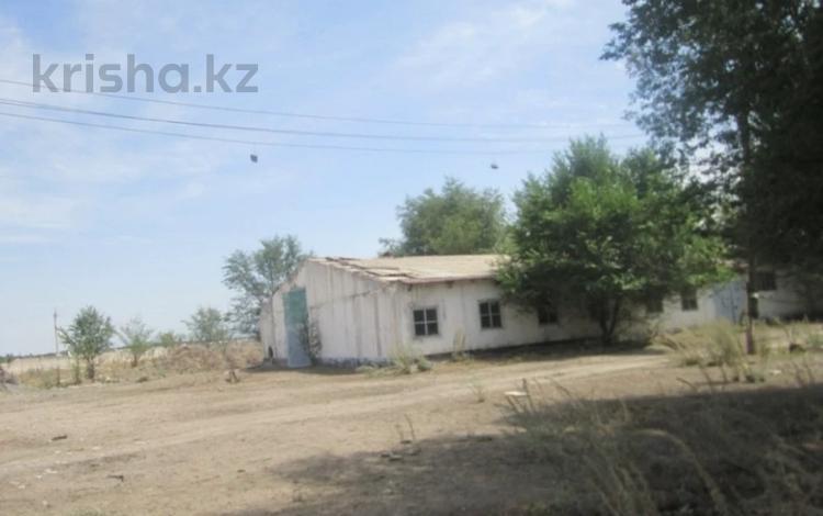 Промбаза 2.6448 га, Казциковский сельский округ за 72 млн 〒 в Казцик