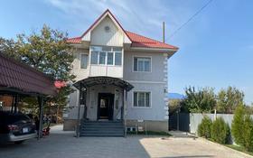 6-комнатный дом, 210 м², 6.2 сот., мкр Шугыла, Шугыла, окружная 87 за 55 млн 〒 в Алматы, Наурызбайский р-н