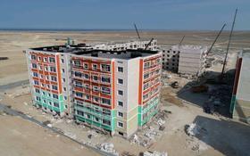 1-комнатная квартира, 37.78 м², 6/6 этаж, 38 мкрн за ~ 7 млн 〒 в Актау