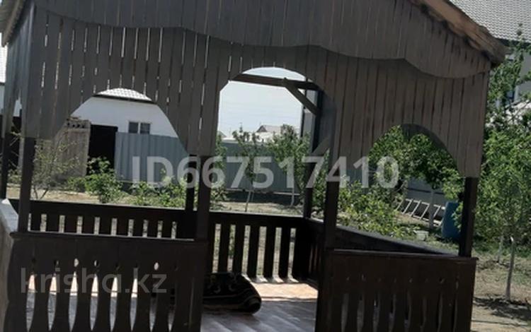 7-комнатный дом, 275 м², 11 сот., Микрорайон Оркен-1 141 — 34 за 42 млн 〒 в Атырау