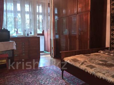 3-комнатная квартира, 87 м², 3/8 этаж, проспект Сакена Сейфуллина — Кабанбай Батыра за 38.5 млн 〒 в Алматы, Алмалинский р-н