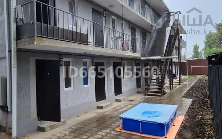 доходный дом, апартаменты, общежитие за 195 млн 〒 в Алматы, Жетысуский р-н