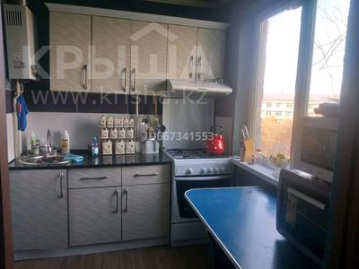 3-комнатная квартира, 54 м², 5/5 этаж, Кабанбай-Батыра 18 за 15.5 млн 〒 в Шымкенте, Аль-Фарабийский р-н