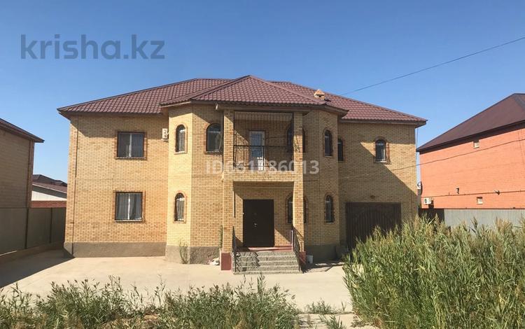Офис площадью 400 м², Бигельдинова 63 за 2 600 〒 в Атырау