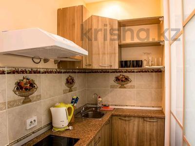 2-комнатная квартира, 78 м², 8/9 этаж посуточно, проспект Каныша Сатпаева 2Б за 16 000 〒 в Атырау