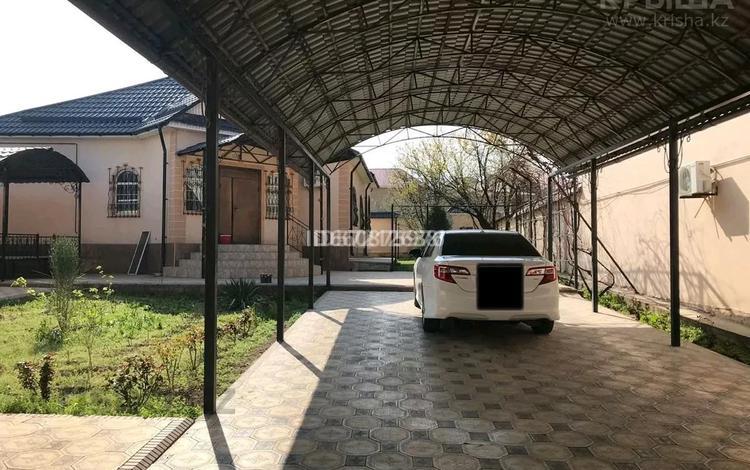 5-комнатный дом, 240 м², 8 сот., 194-й квартал 4041 — Жибек Жолы-Аргынбекова за 55 млн 〒 в Шымкенте, Енбекшинский р-н