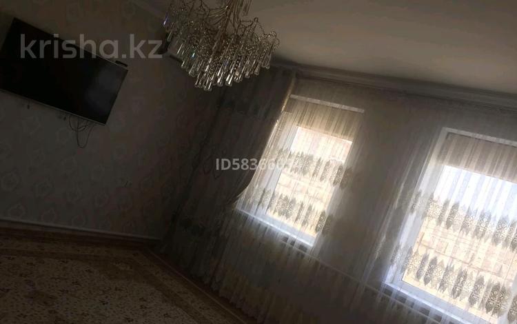 5-комнатный дом, 168 м², 6 сот., Адлет 795 за 13 млн 〒 в Баскудуке