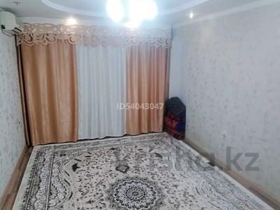 2-комнатная квартира, 50 м², 5/5 этаж, Шугыла — Шукирова за 6 млн 〒 в