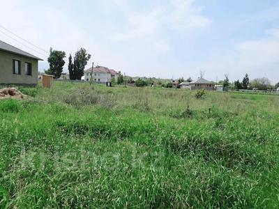 Участок 9 соток, Жайляу — Аймаутова за 3.8 млн 〒 в Каскелене — фото 2