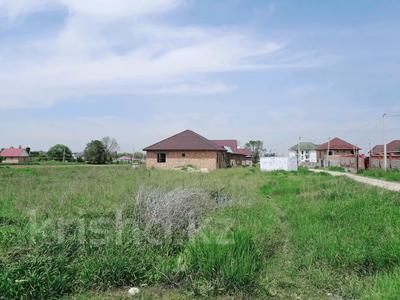 Участок 9 соток, Жайляу — Аймаутова за 3.8 млн 〒 в Каскелене — фото 6