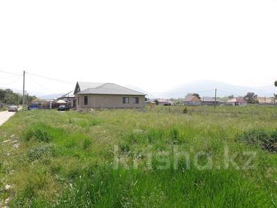 Участок 9 соток, Жайляу — Аймаутова за 3.8 млн 〒 в Каскелене — фото 7