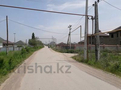 Участок 9 соток, Жайляу — Аймаутова за 3.8 млн 〒 в Каскелене — фото 9