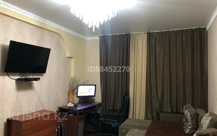 2-комнатный дом, 40 м², 6.5 сот., Вишневая 83 за 14 млн 〒 в Боралдае (Бурундай)