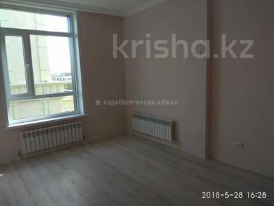 2-комнатная квартира, 55 м², 4/9 этаж, Кабанбай батыра 29 за 26.5 млн 〒 в Нур-Султане (Астана), Есиль р-н — фото 10