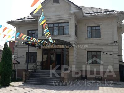 Здание, площадью 600 м², мкр Калкаман-3, Мкр Калкаман-3 за 240 млн 〒 в Алматы, Наурызбайский р-н