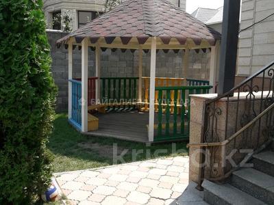 Здание, площадью 600 м², мкр Калкаман-3, Мкр Калкаман-3 за 240 млн 〒 в Алматы, Наурызбайский р-н — фото 5