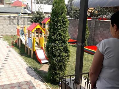 Здание, площадью 600 м², мкр Калкаман-3, Мкр Калкаман-3 за 240 млн 〒 в Алматы, Наурызбайский р-н — фото 6