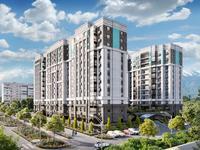 2-комнатная квартира, 69 м², 4/9 этаж, Розыбакиева — Утепова за 36.5 млн 〒 в Алматы, Бостандыкский р-н