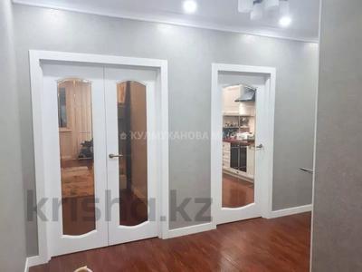 4-комнатная квартира, 137 м², 4/14 этаж, Кабанбай батыра 46 за 55 млн 〒 в Нур-Султане (Астана)