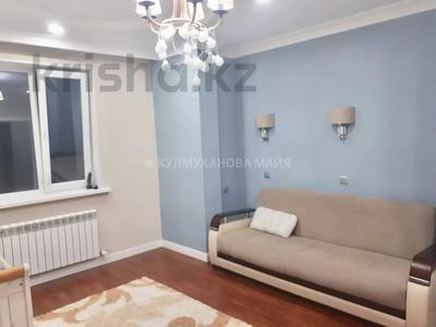 4-комнатная квартира, 137 м², 4/14 этаж, Кабанбай батыра 46 за 55 млн 〒 в Нур-Султане (Астана) — фото 4