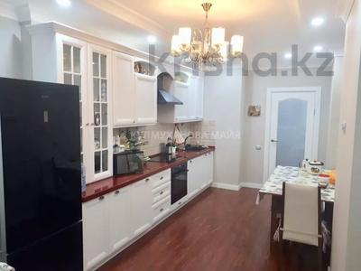 4-комнатная квартира, 137 м², 4/14 этаж, Кабанбай батыра 46 за 55 млн 〒 в Нур-Султане (Астана) — фото 6