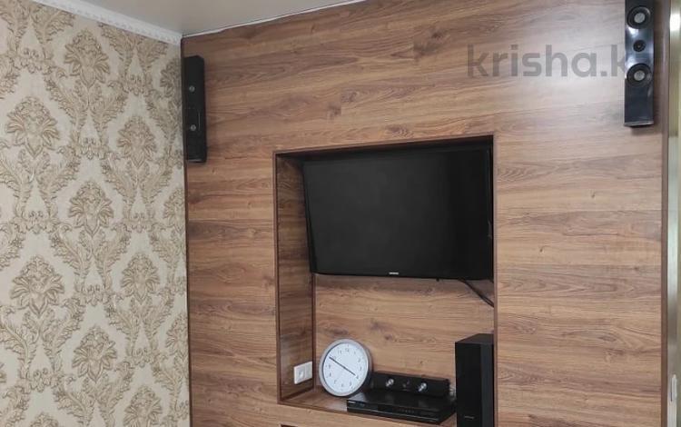 2-комнатная квартира, 52 м², 2/5 этаж, Садвокасова за 14.7 млн 〒 в Кокшетау