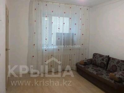 1-комнатная квартира, 35 м², 5/9 этаж помесячно, 187 улица — 188 улица за 90 000 〒 в Нур-Султане (Астана), Сарыарка р-н