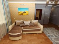 2-комнатная квартира, 42 м², 3/5 этаж посуточно, Интернациональная за 15 000 〒 в Петропавловске