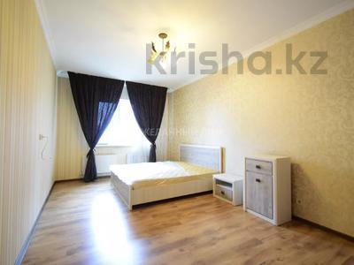 2-комнатная квартира, 83.6 м², 14/18 этаж, Брусиловского 163 — Шакарима за 32 млн 〒 в Алматы, Алмалинский р-н