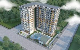 2-комнатная квартира, 60 м², 7/12 этаж, Махмутлар за 24 млн 〒 в