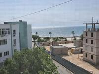 2-комнатная квартира, 56 м², 5/5 этаж посуточно, 15-й мкр 5 за 18 900 〒 в Актау