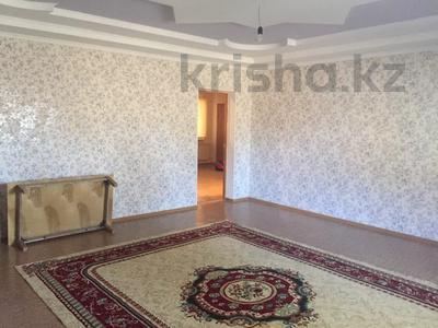 4-комнатный дом, 156 м², 10 сот., Чернышевского — Актюбинской за 14.7 млн 〒 в Актобе, Новый город — фото 6