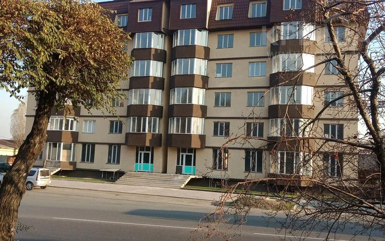 Помещение площадью 360 м², мкр Айнабулак-2 40 — Палладина Макатаева за 111 млн 〒 в Алматы, Жетысуский р-н