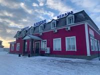 Здание, площадью 400 м², Жангир хана 89 за 170 млн 〒 в Уральске