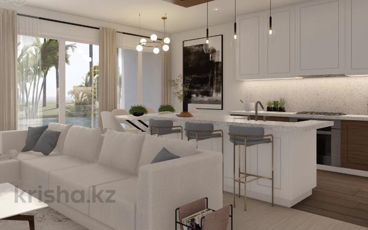 3-комнатный дом, 100 м², Боаз — Карпаз за 60 млн 〒 в Искеле