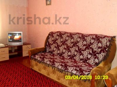 1-комнатная квартира, 42 м², 5/5 этаж посуточно, Мик. 6 5 за 5 000 〒 в Лисаковске — фото 2