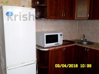 1-комнатная квартира, 42 м², 5/5 этаж посуточно, Мик. 6 5 за 5 000 〒 в Лисаковске — фото 3