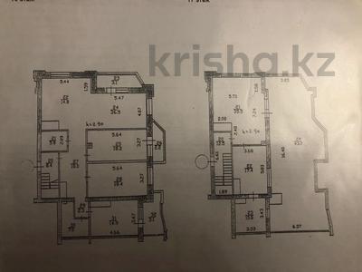 6-комнатная квартира, 272 м², 17/18 этаж, Абая за ~ 85 млн 〒 в Алматы, Бостандыкский р-н — фото 35