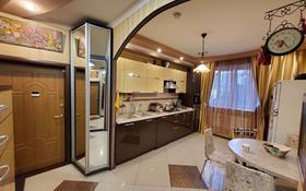 3-комнатная квартира, 72 м², 1/9 этаж, мкр Алмагуль, Мкр Алмагуль 40 за 35 млн 〒 в Алматы, Бостандыкский р-н