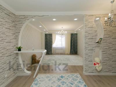 3-комнатная квартира, 115 м², 10/13 этаж, Е 30 7 — проспект Туран за 37.9 млн 〒 в Нур-Султане (Астана), Есильский р-н — фото 9