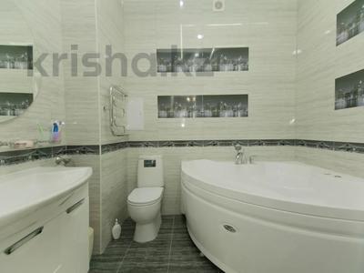 3-комнатная квартира, 115 м², 10/13 этаж, Е 30 7 — проспект Туран за 37.9 млн 〒 в Нур-Султане (Астана), Есильский р-н — фото 6
