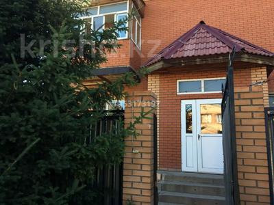 7-комнатный дом, 280 м², 10 сот., Ертыс 9 — Хантау за 83 млн 〒 в Нур-Султане (Астана), Алматы р-н — фото 11