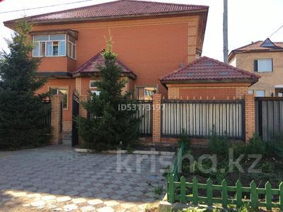 7-комнатный дом, 280 м², 10 сот., Ертыс 9 — Хантау за 83 млн 〒 в Нур-Султане (Астана), Алматы р-н