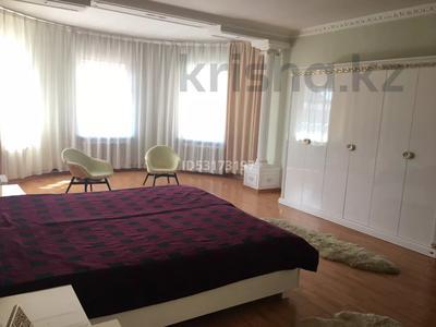 7-комнатный дом, 280 м², 10 сот., Ертыс 9 — Хантау за 83 млн 〒 в Нур-Султане (Астана), Алматы р-н — фото 14